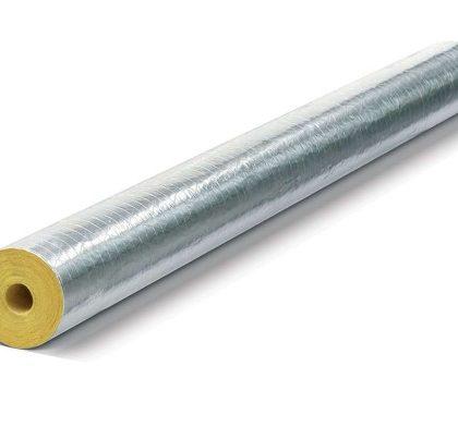 ฉนวนกันความร้อน เอสซีจี รุ่น PCCF ความหนาฉนวน 1″(25มม.) ขนาดท่อทองแดง 1/2