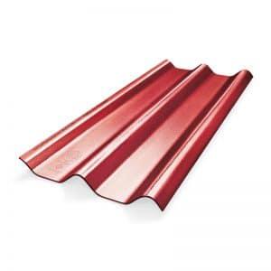 หลังคาไฟเบอร์ซีเมนต์-เอสซีจี-รุ่น-ลอนคู่ไฮบริด-50x120x0.55-แดงประกายมุก