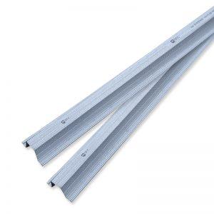 แป เอสซีจี สำหรับหลังคาคอนกรีต หนา 0.7 มม. ยาว 4 เมตร