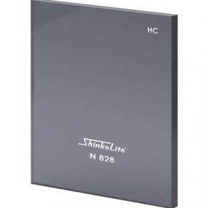 Shinkolite Heat cut Modern Grey ขนาด 1380x4000 หนา 6 มม.