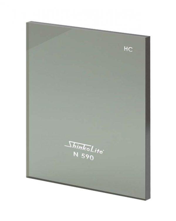 Shinkolite Heat cut Noble Green ขนาด 1380x6000 หนา 6 มม.